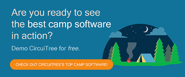 Try CircuiTree's free camp management software demo.