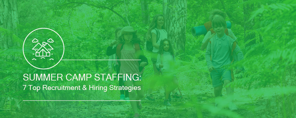 Ready to improve your summer camp staffing strategies? Read our easy guide to learn more!
