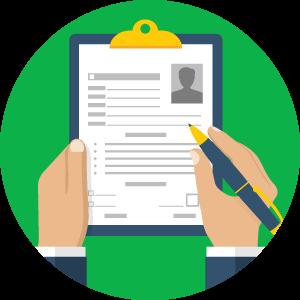 Send out surveys to make next summer's camp staffing process easier.